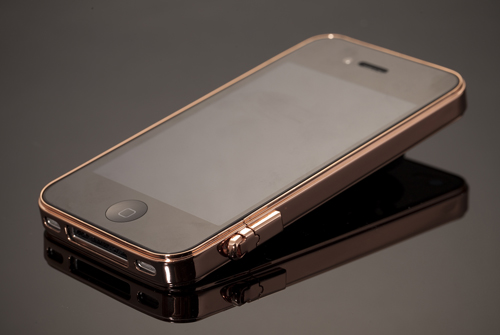 Iphone 14k Gold 14k Plated Gold